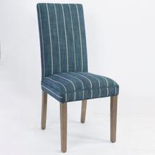 See Details - Muriel Upholstered Dining Chair