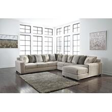 Ardsley 3-piece Sectional