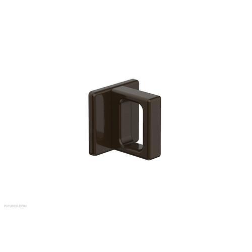 MIX Volume Control/Diverter Trim - Ring Handle 290-37 - Antique Bronze