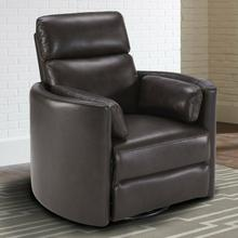 View Product - RADIUS - FLORENCE BROWN - Powered By FreeMotion Power Cordless Swivel Glider Recliner