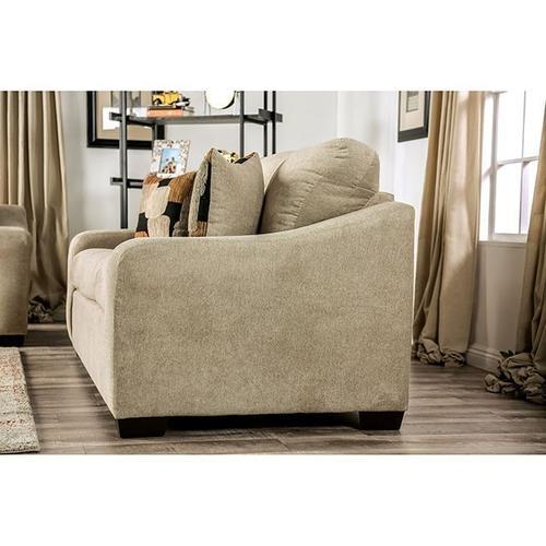 Furniture of America - Kierra Sofa
