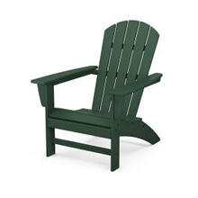 View Product - Nautical Adirondack Chair in Green