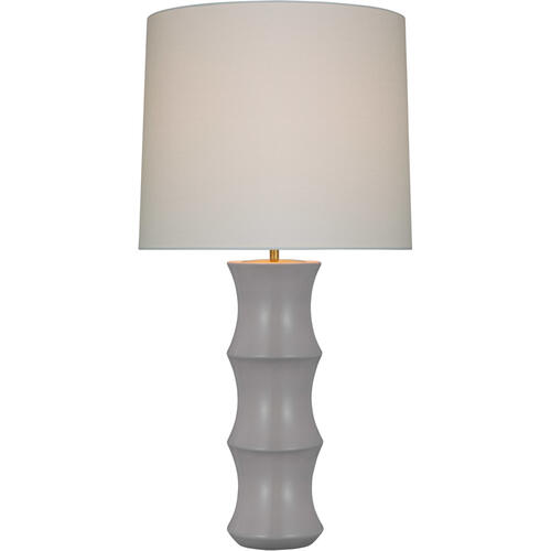 AERIN Marella 37 inch 15.00 watt Ivory Table Lamp Portable Light, Large