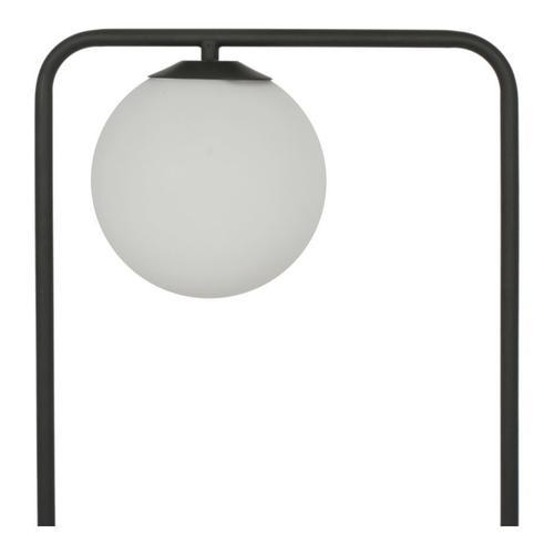 Whistler Floor Lamp Black