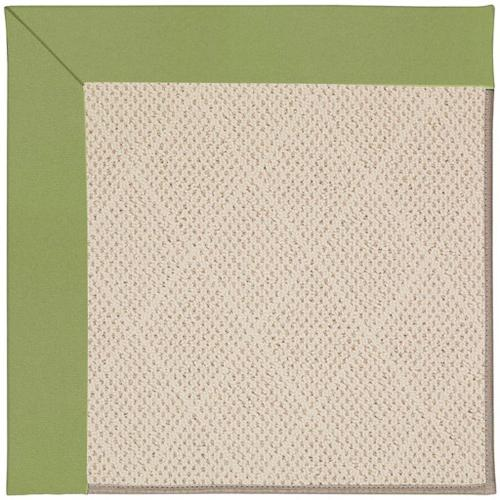 "Creative Concepts-White Wicker Canvas Citron - Rectangle - 24"" x 36"""