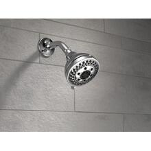 Chrome H 2 Okinetic ® 5-Setting Shower Head
