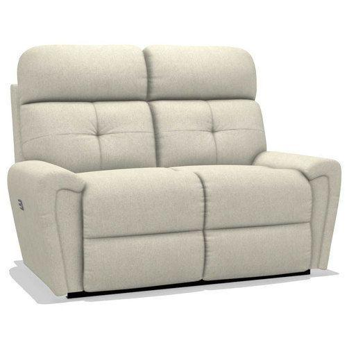 Douglas Power Reclining Loveseat w/ Headrest