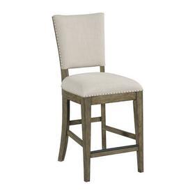 Plank Road Kimler Counter Height Chair