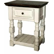 See Details - Mtn Lakes Ww Night Stand