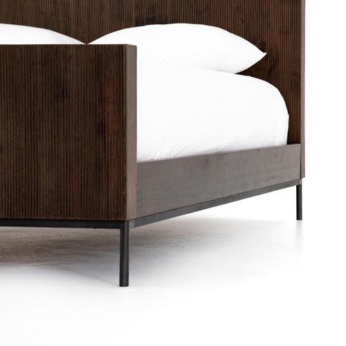 Queen Size Morrison Bed