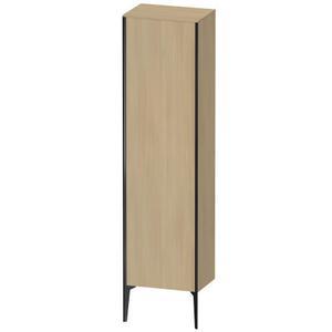 Tall Cabinet Floorstanding, Mediterranean Oak (real Wood Veneer)