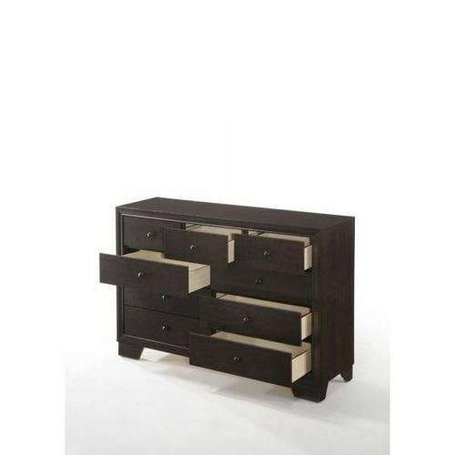 ACME Madison Dresser - 19575 - Espresso
