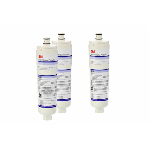 Water Filters 3 Pack of Water Filter 00640565 00576336