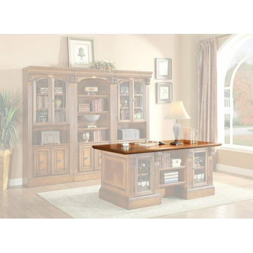 See Details - HUNTINGTON Executive Desk Top
