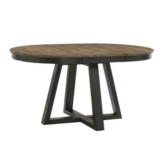 See Details - Harper Round Dining Table