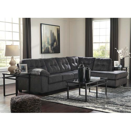 - Accrington Sectional Right