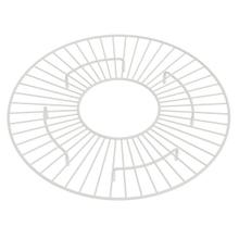 See Details - Wire Sink Grid for 6737 and UM1807 Bar and Food Prep Sinks - Biscuit