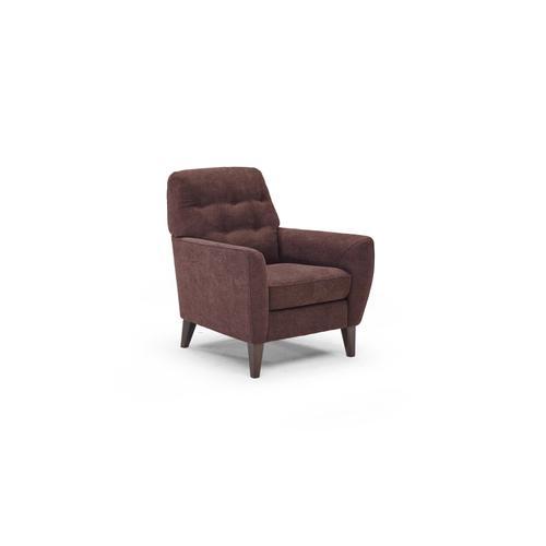 Natuzzi Editions - Natuzzi Editions B932 Chair