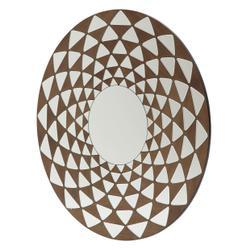 Round Wall Mirror 8585