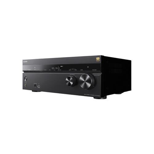 Gallery - 7.2ch Home Theater AV Receiver with Dolby Atmos ® and Wi-Fi/Bluetooth ®