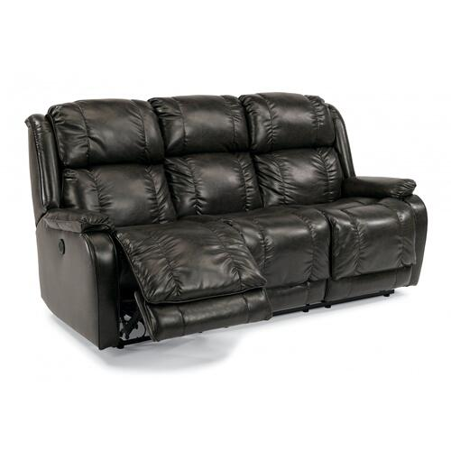 Marcus Power Reclining Sofa