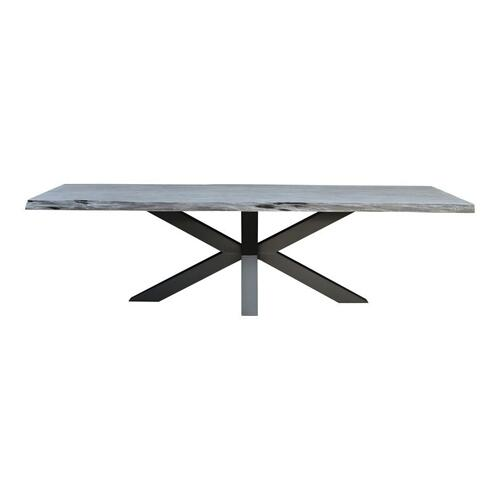 Moe's Home Collection - Edge Dining Table Large