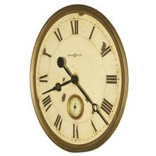 625-731 Custer Gallery Wall Clock