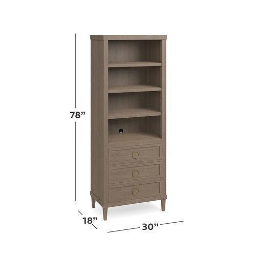 Bassett Furniture - Ventura Etagere