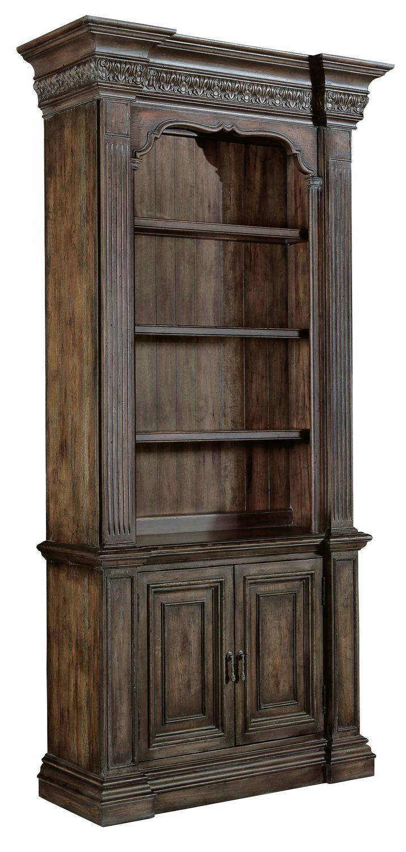 Hooker FurnitureHome Office Rhapsody Bookcase