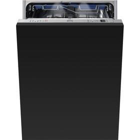 Dishwashers Silver STU8642