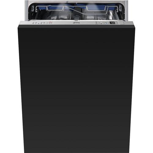 Smeg - Dishwashers Silver STU8642