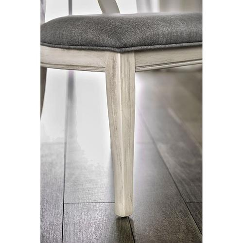 Kathryn Side Chair (2/Ctn)