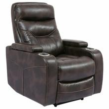 ORIGIN POWER - TRUFFLE Power Home Theater Recliner