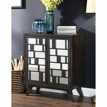 ACME Melville Console Table - 90494 - Dark Gray