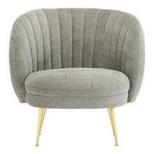 Armando Chair Grey Green