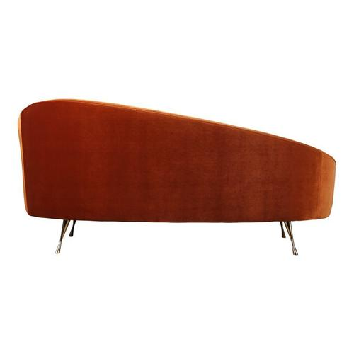 Abigail Chaise Umber