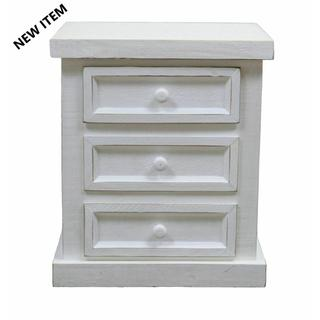 See Details - High Cotton Double X Ww Night Stand