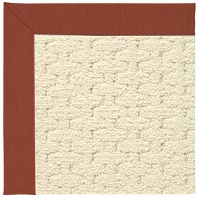 Creative Concepts-Sugar Mtn. Canvas Brick Machine Tufted Rugs
