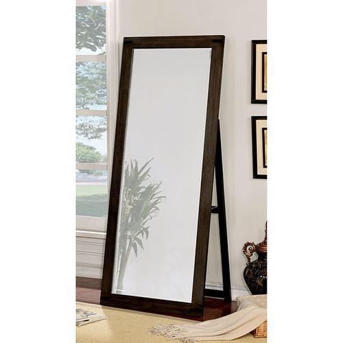 Rexburg Standing Mirror