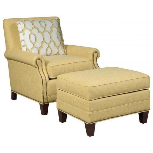 Fairfield - Graham Lounge Chair
