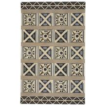 Clayton Greige Hand Tufted Rugs