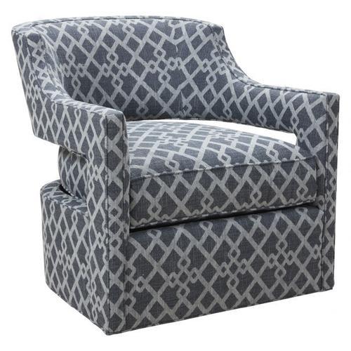 Fairfield - Phoebe Swivel Chair