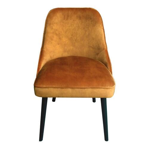 Harmony Dining Chair Burnt Orange-m2