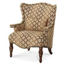 View Product - Wing Chair