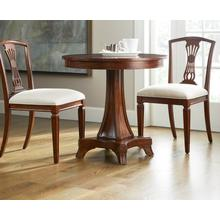 Old Town Bistro Table - Barrister