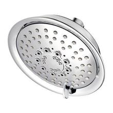 View Product - Polished Chrome Universal Trim 5-Function Showerhead