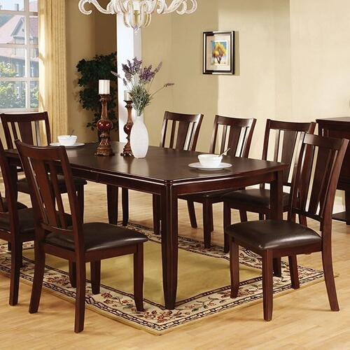 Edgewood I Dining Table