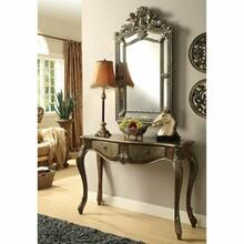 ACME Kelsey Accent Mirror (Wall) - 97232 - Bronze