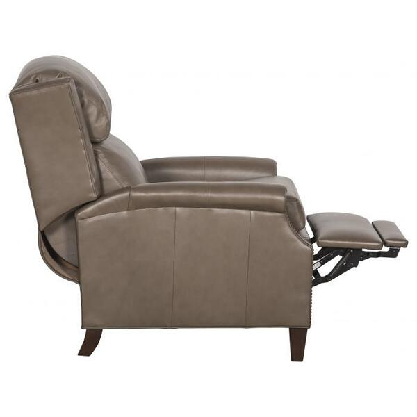 See Details - Harbour Town Manual Push Back Recline
