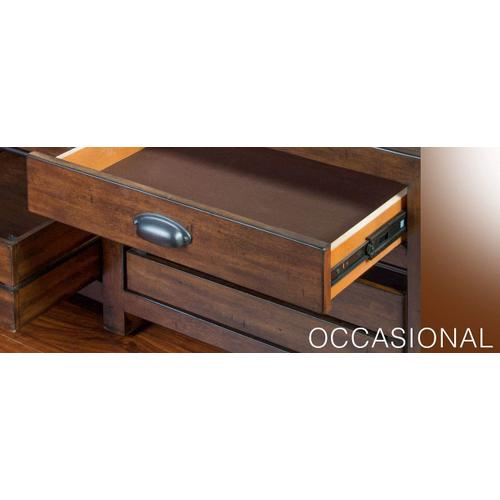Canyon Creek Coffee Table